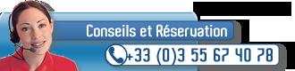 Pilatre de Rozier Evasion - Réservez votre vol au +33 3 55 67 40 78