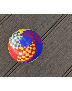Vol en montgolfière en Last Minute