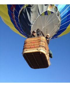 Vol en montgolfière Exclusif - les invités privilégiés